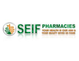 Seif Pharmacy Locator
